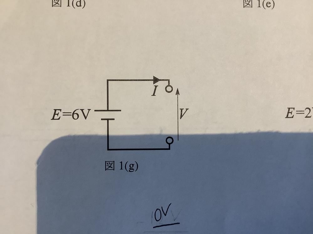 回路図なんですが、この2つの丸の意味を教えてください。