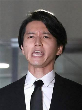 田口淳之介さんってイケメンですか?(顔が)