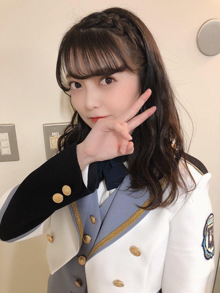 田中といえば元STU48のこっこ(田中皓子)ですか?