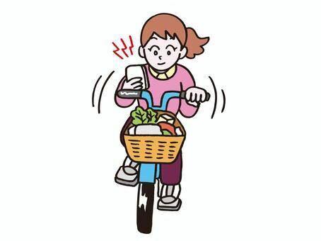 わりとよく遭遇する自分勝手な自転車は 「もし ぶつかったらお前(車側)悪くなるんだからな」 みたいな考えを持っていると思いますか?