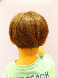 幼稚園程度の少年ってめっちゃ髪の毛サラサラな子多くないですか? こういう髪の毛の子ってめっちゃいい匂いしそうじゃないですか?? 髪の毛を清潔に扱ってるからサラサラだというのもあると思いますし  髪の毛に顔を埋めたくなりますw