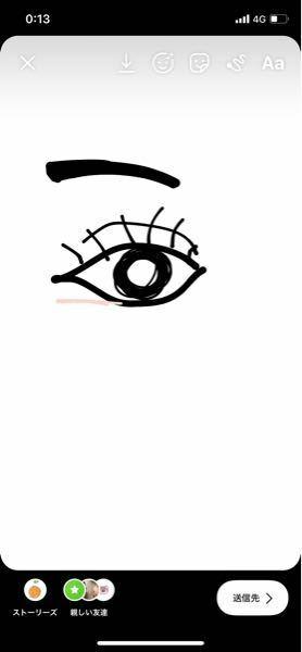 よくアイメイクとかで目の下にピンクの線のようなラインを引いてる方をみかけるのですが これは、なんというメイクなのでしょうか??