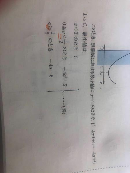 数学で答えがイコールの場所がちがっても大丈夫ですか?