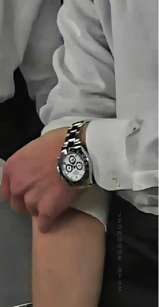 この時計はどこの腕時計ですか?
