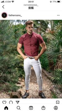 このファッションは何系ファッションに部類されますか?