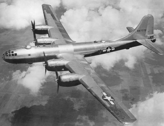 B-29スーパーフォートレスは「B-29」と呼ばれ、V-22オスプレイは「オスプレイ」と呼ばれるのはなぜですか?