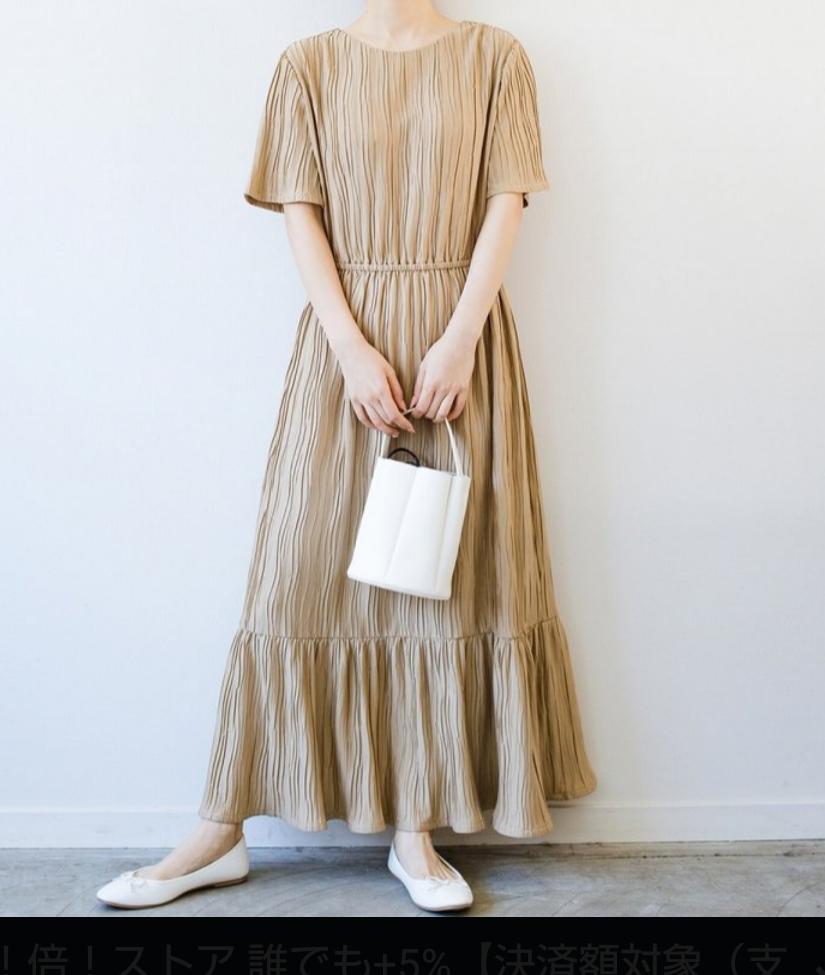 服について相談です。当方骨格診断ストレート、パーソナルカラーサマーなのですが、こちらの服は似合うと思いますか? 身長は155cm、体型は普通体型です。
