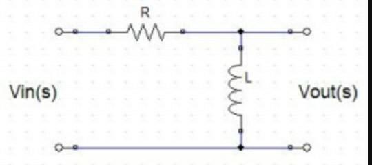 RL回路伝達関数について ラプラス変換を使って、画像のRL回路の伝達関数を求める問題(入力をインパルス関数とする)で、 v1(t) - v2(t) = R i(t)…(1) i(t) = (1/L)*∫v2(t)dt…(2) (1)(2)より、v1(t) - v2(t) = (R/L)*∫v2(t)dt ラプラス変換して、V1(s) - V2(s) = (R/L)*(1/s)*V2(s) 入...