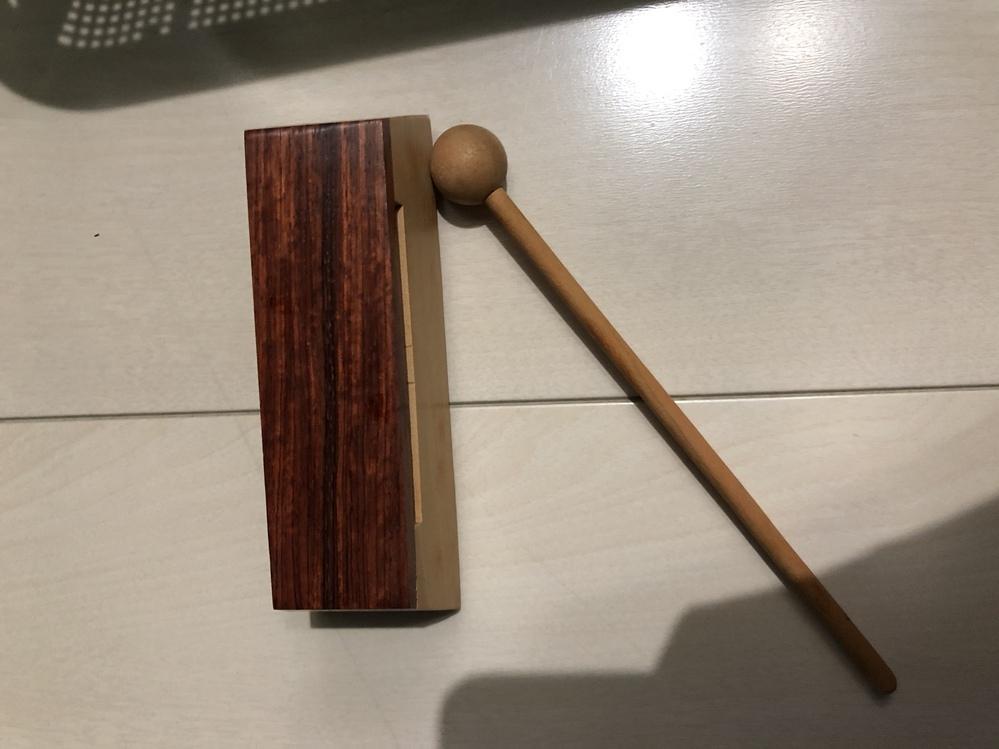 この楽器の名前を教えてください<(_ _)>