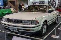 トヨタカリーナEDは他社のハードトップ車に対抗するために発売した車なのですか?