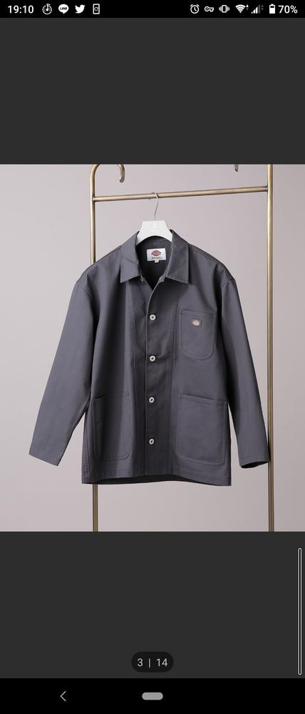 ZOZOTOWNで見つけたんですが、 このジャケット、4月から7月着るなら、インナー何にしますか? 因みに僕は、オープンカラーシャツ半袖(茶) 黒のオックスフォードシャツ長袖 あります。合いますかね? みなさんの意見たくさん聞かせてください!