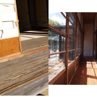 昔の日本の家で 部屋の外に廊下がずーっと囲んでて 窓がズラーっと並んでる家がありますが (その廊下の窓を開けて家族が廊下に腰掛けてお茶飲んで庭の木を眺めるような) その窓の戸締りは窓に一個ずつくるくる回すタイプの錠前がついてるんでしょうか? あと縁側で内側の入り口が障子の場合は 鍵どうやってかけるんですか? もともと脆い木造りたから鍵とか頼りないものしかついてないんでしょうけど 昔の人は...