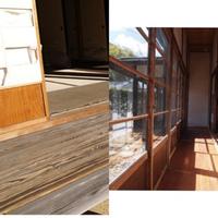 昔の日本の家で 部屋の外に廊下がずーっと囲んでて 窓がズラーっと並んでる家がありますが (その廊下の窓を開けて家族が廊下に腰掛けてお茶飲んで庭の木を眺めるような) その窓の戸締りは窓に一個ずつくるくる回すタイプの錠前がついてるんでしょうか?  あと縁側で内側の入り口が障子の場合は 鍵どうやってかけるんですか?  もともと脆い木造りたから鍵とか頼りないものしかついてないんでしょ...
