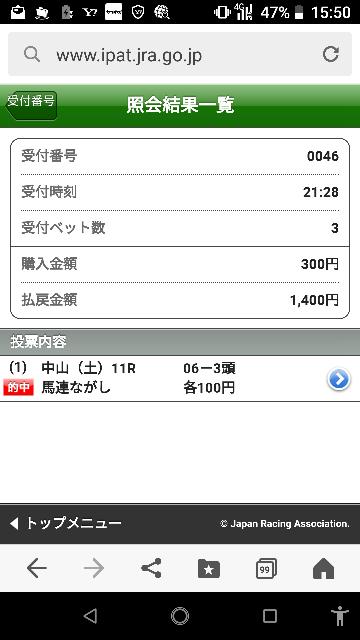 新潟最終 14―1.5.12.13 なにかいますか?