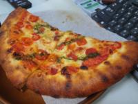 ピザ美味しそうに作れていますか?