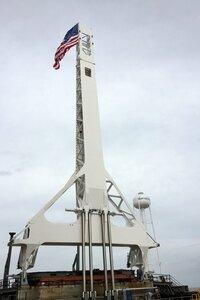 NASAの建造物だと思うのですがコレは何という名前で何に使用するものなんでしょうか?(拾い画です)