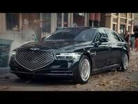 ヒュンダイ自動車の、  ジェネシス という  韓国版LEXUSとか言われてる、  メルセデスベンツ、BMW、LEXUSに 続く、高級車ブランドという車は、 どんな評価でしょう?