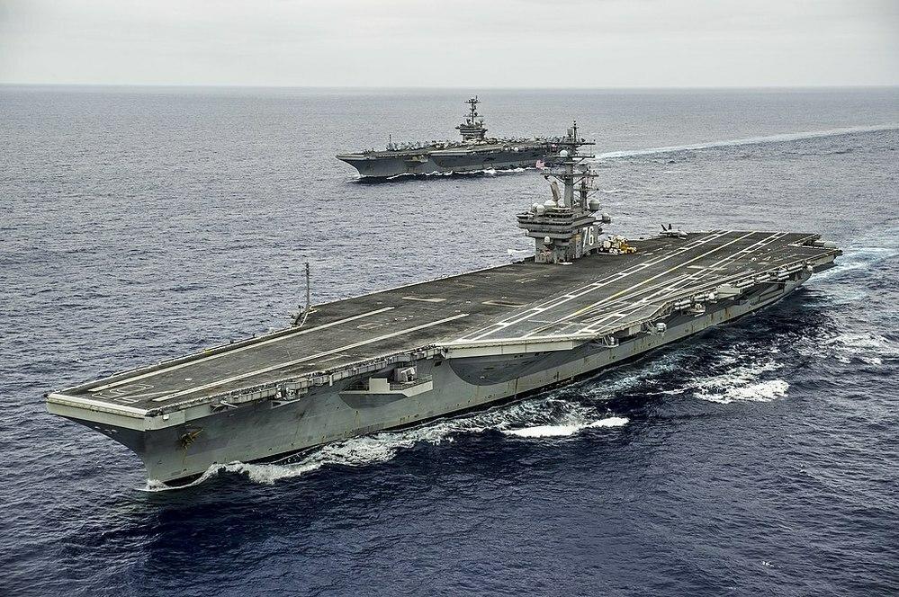 中国とアメリカが戦争になれば北朝鮮やロシアも敵国になって大戦になりませんか?