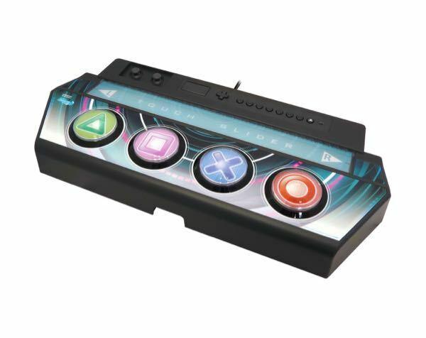 ps4 初音ミク Project DIVA Future Tone DXのコントローラーはダウンロード版のFuture Tone でも使用できますか?