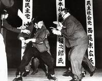 シニアカテの皆さま  昭和35年のことは、ご記憶にありますか?
