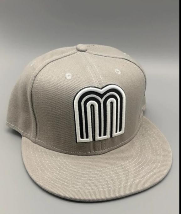 帽子なロゴについて教えて下さい。 何のマークになるのでしょうか?