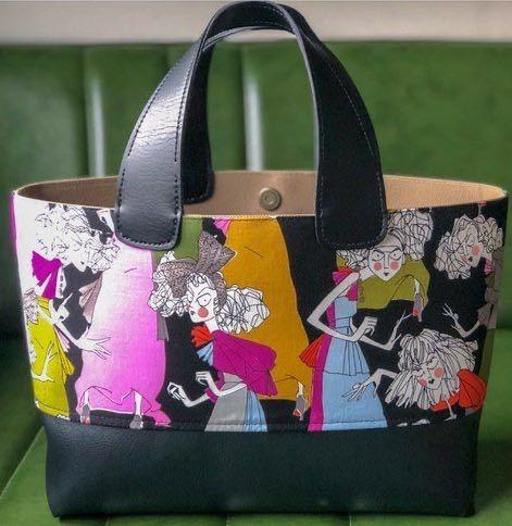 これどこのバッグか分かりますか?