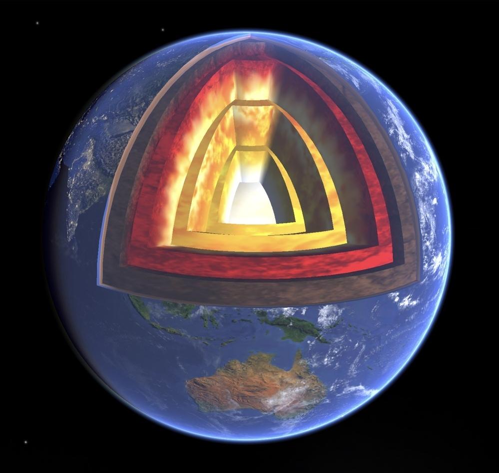 地球の最高重力は何Gですか?