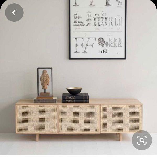 画像のようなテレビボードをDIYで作りたいと思っています。 全くの初心者ですが、作れるでしょうか? 木材はホームセンターで揃えて、カットなどもしてもらう予定です。 ラタンのシートも海外通販サイトで購入済みです。 ある程度の作り方などはYouTubeなど動画を見て勉強もしました。 ですが、全くの初心者故に設計図など、内部の構造などがどうすれば良いのか分かりません。 何か分かりやすいレシピが載っているサイトなどございますでしょうか?
