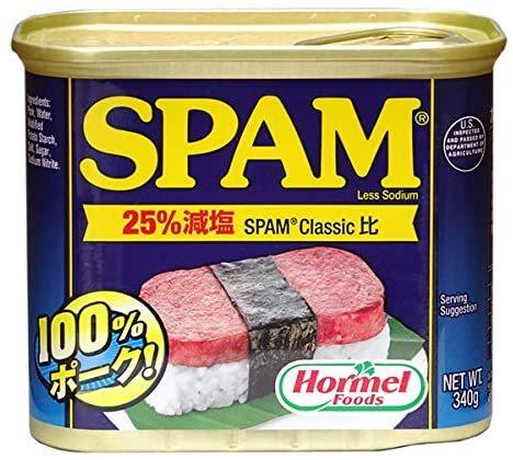 「スパム」って食べますか? (沖縄県民の方以外で)