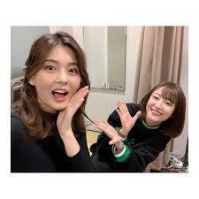 佐藤梨那アナと滝菜月アナ、どちらが好きですか? (◆taka23さん用◆)
