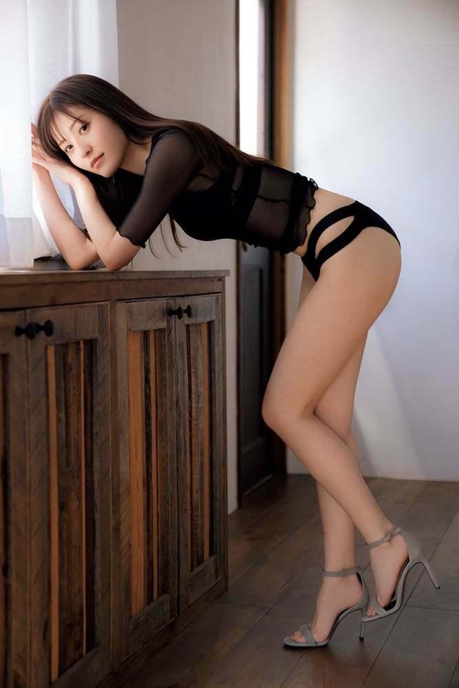「26時のマスカレイド」の吉井美優って美人でスタイルもいいと思うんですが、あまり有名ではないんでしょうか?
