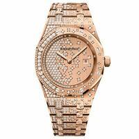 オーデマピゲのロイヤルオークのこの腕時計はメンズですか?レディースですか?