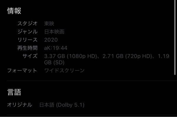 Blu-rayを買うか iTunesでの配信を買うか悩んでいるのですが、こちら Blu-rayと画質は同等でしょうか?