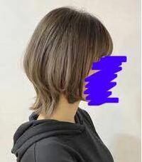 中学生女子です。中学生がウルフカットっていいと思いますか…? 奇抜な散髪はダメで、ツーブロもダメです。 下のような髪型にしたいのですが大丈夫ですかね?汗  またボブの可愛いヘアスタイルがあれば教えて頂きたいです。成績も重要なのは重々承知です。でもやっぱり可愛くなりたいのです。。