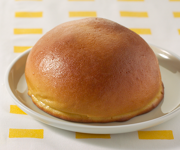 このパンを食べたことがありますか?