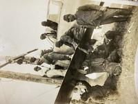 祖父の写真の中にありました。 何という飛行機ですか?