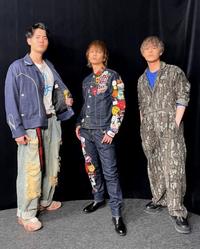 駒田航さんが浅沼晋太郎さんに貰ったというこのうさぎの服はどこのものか分かりますか?