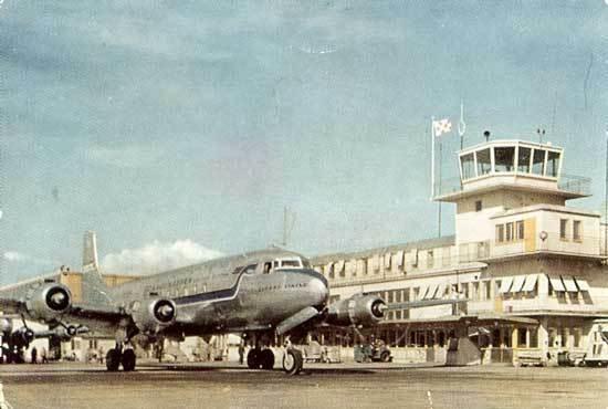 なぜ昔の飛行機はガンダーやシャノンで給油したんですか? 大西洋横断