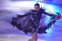 フィギュアスケートの浅田真央さんが段々と美空ひばりさんにソックリになってきたように思えるんですが・・・・ お母様が生前美空ひばりさんのファンだった影響が大きいんでしょうか?