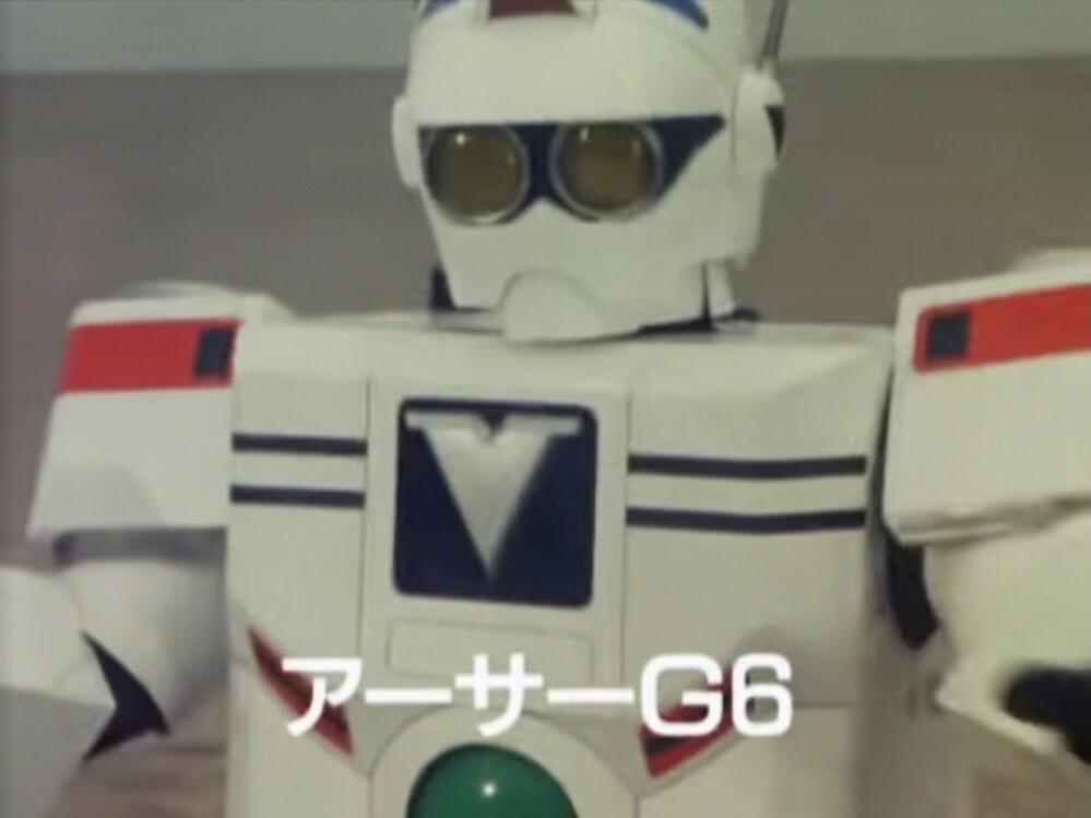 あなたが、次の言葉で思い浮かべるアニメや特撮(作品やキャラクター)は? 「(戦闘用途以外の)ロボット」