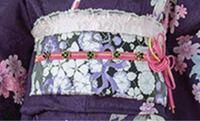 成人式のためにレンタルする振袖の帯の紐?があまり好みでないので、自分で別で購入しようと思っています。 ・ このピンクの紐?みたいなのはなんという名前で検索すれば良いでしょう? また、どこで購入するのが...