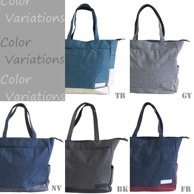 機能性が気に入った鞄があるのですが、色で迷っています。 どの色がいいと思いますか?
