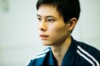 バレーボールのおはなし。日体大で全日本男子の高橋藍選手のファン初心者です。彼について何か知っていることがあれば教えてください。 お願いします。
