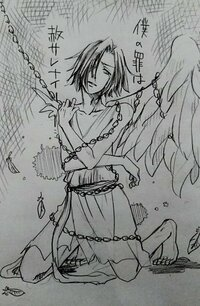 望海風斗さんも天使禁猟区の愛読者なのですか? 朝美さんの堕天使ドラマに出演してもおかしくないファッションでしたね? ヴィヴィアンウェストウッドとかゴルチエとかを普段はご着用になっておられるのでしょうか?