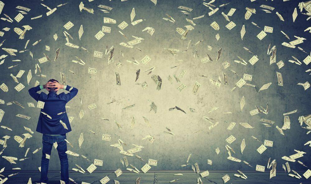 お正月に借金をすると 借金が絶えない一年になるのですか??