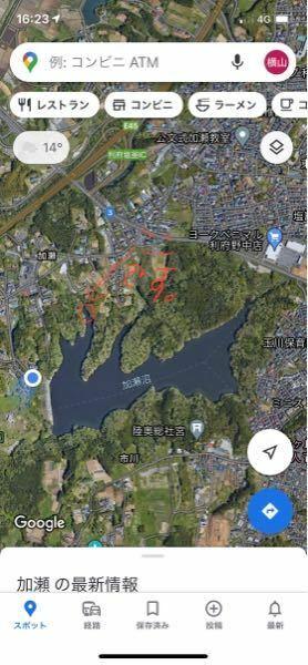 加瀬沼におけるヘラブナ釣りについて 最近、巨ベラ狙いで加瀬沼に通っております。 場所は別添地図に記載の場所でやっておりますが、魚が入っていないようです。 どこか良い場所などはありますでしょうか? よろしくお願い致します。