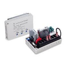 海技士機関口述を勉強している者です。 発電機の並列運転手順で、 ・電圧調整器を操作して起電力を増し、ほぼ定格電圧にする。 という項目があるのですが、実際の作業では、起動すれば電圧は440Vで...