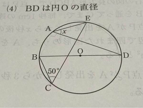 わかる方教えてください! 中学の数学です。