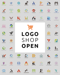 ECサイトやSEO、SNSなどにお詳しい方、アドバイスをお願いします。 最近、Baseでロゴ販売のECサイトを開設しました。 難しい事は承知しておりますが、少しでも検索上位に来るような方法、改善点などありましたらアドバイスをお願いします。  ●LOGOSHOP(ロゴショップ)  〈ホームページ〉 https://logoshop.base.ec/  〈インスタグラム〉 logoshop.ec