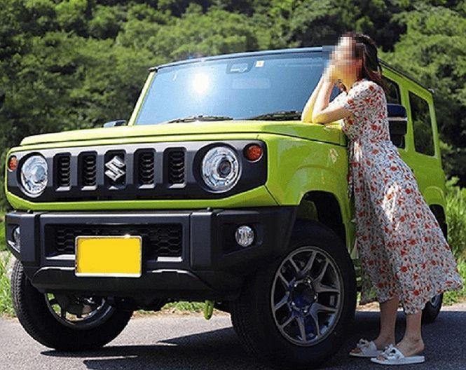 女性がジムニー、あるいはジムニーシエラを新車で購入をされるときは、9割以上の方がMTではなく、ATを選択されていると感じているのですが、 実際のところもそうなのでしょうか。 ・ いかがでしょうか。